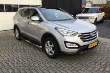 Hyundai Santa Fe Business Edition