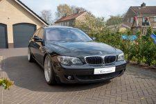 BMW 760i High Executive4