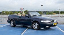 Saab cabrio 98=LF-JX-3