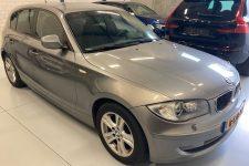 Queric.nl BMW 118i